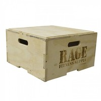 RAGE STACKABLE PLYO BOX
