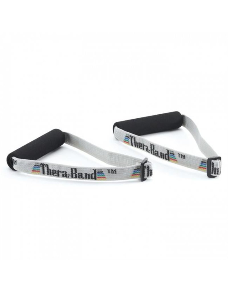 Thera-band THERA-BAND HANDLES, PAIR
