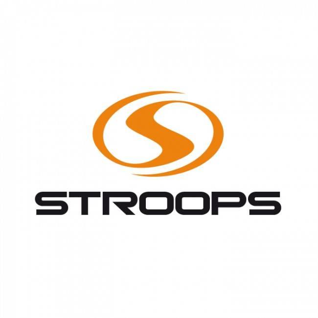 Stroops BEAST BATTLE ROPE
