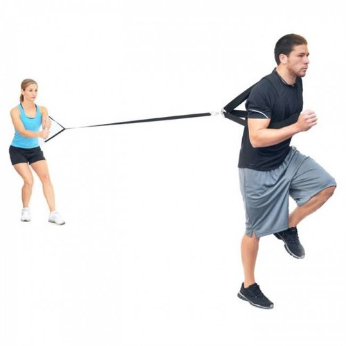 Stroops RESISTANCE TRAINER WITH BELT