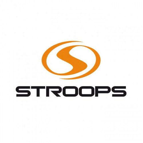 Stroops TRAINER RESISTANCE WITH HARNESS
