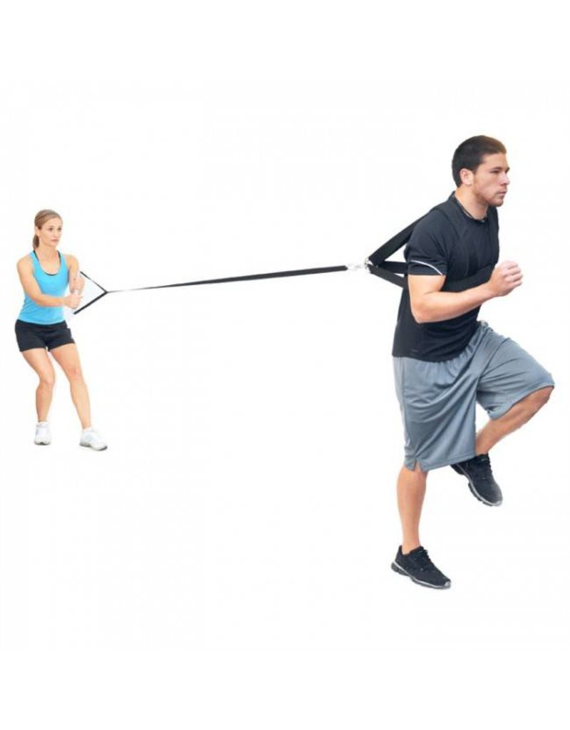 Stroops TRAINER RESISTANCE AVEC ARMURE