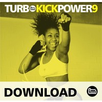 TURBO KICK POWER 9 - MP3