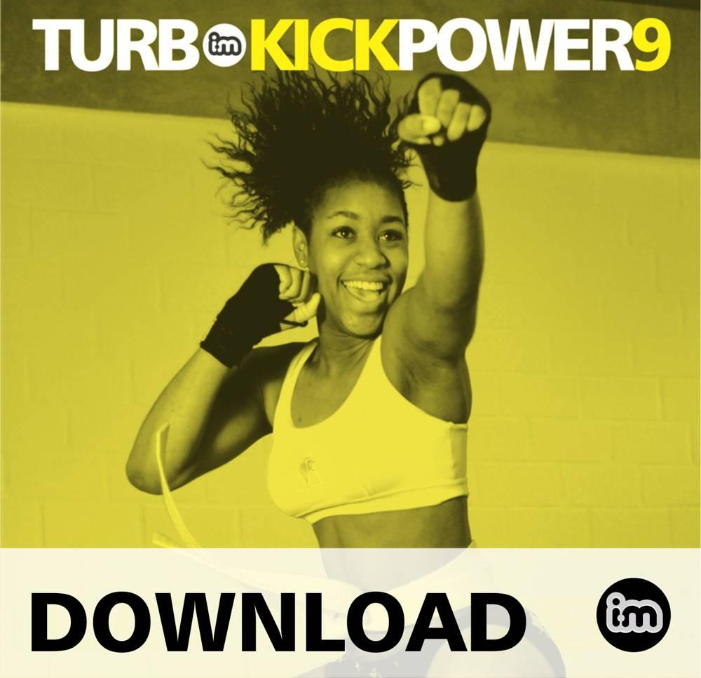 TURBO KICK POWER 9 - MP3