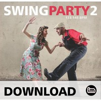 SWING PARTY 2 - MP3
