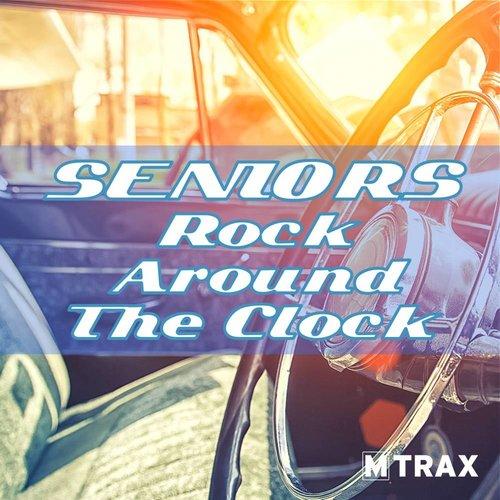 multitrax SENIORS ROCK AROUND THE CLOCK
