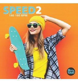 Interactive Music SPEED 2