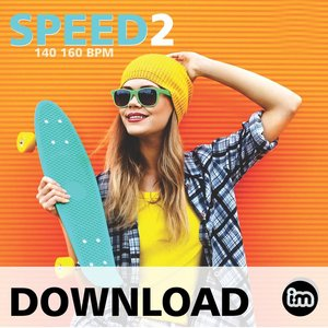 Interactive Music SPEED 2 - MP3