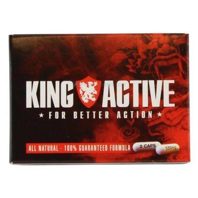 King Active – für nur 14,45  €