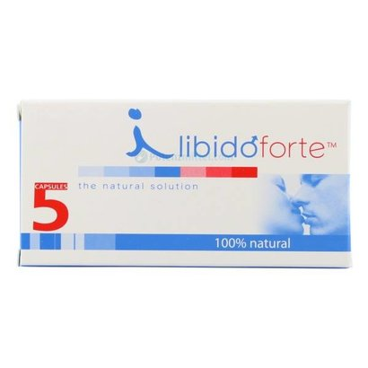 Libidoforte – weltweit bekannt