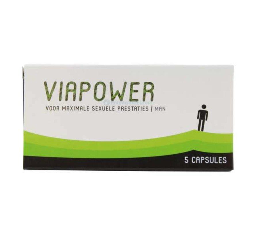 Viapower