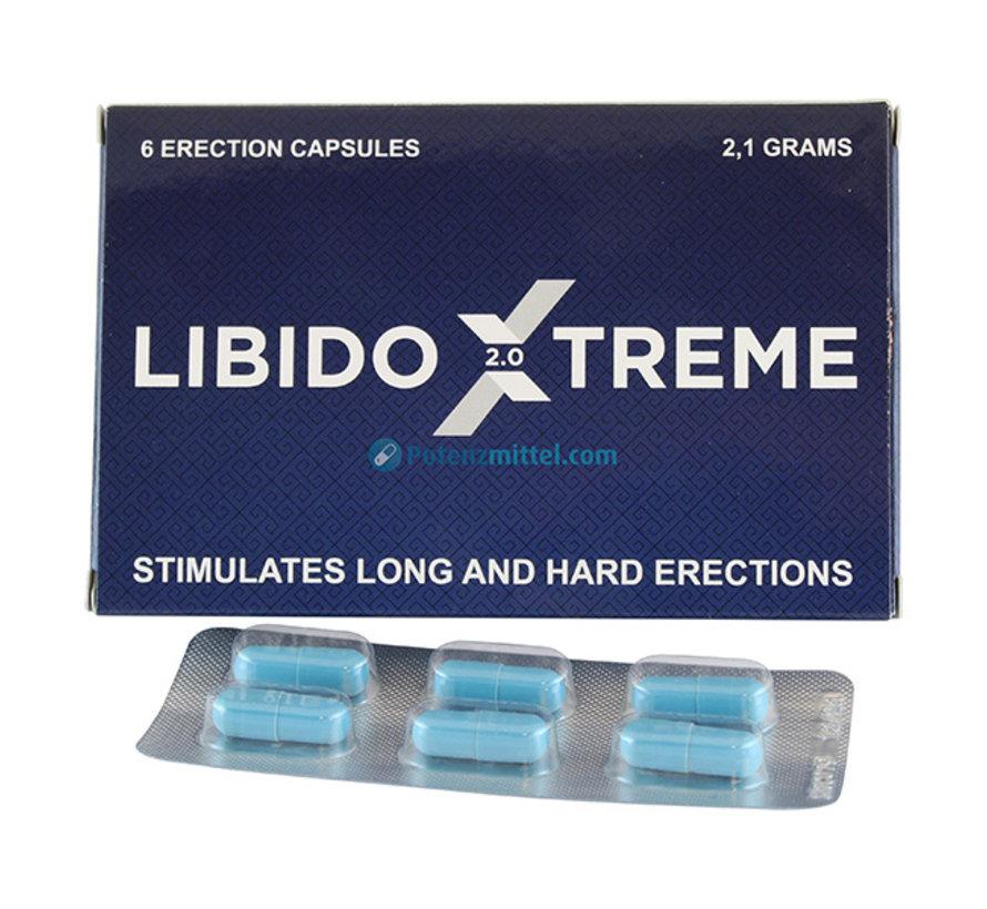 Libido Extreme rezeptfrei bestellen für  36,95 €