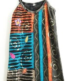 Ibiza boho jurk