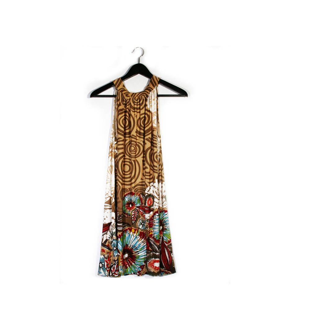 Ibiza boho jurk/tuniek