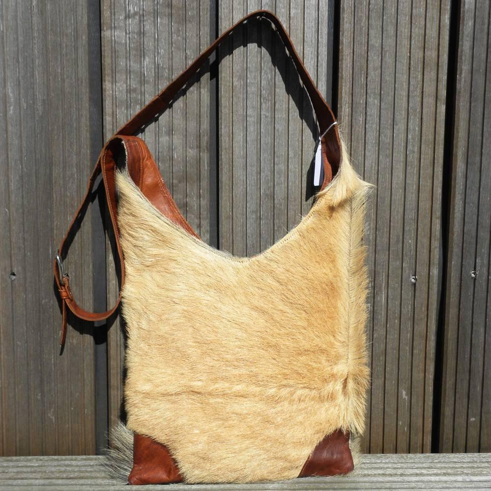 Handgemaakte vacht tassen