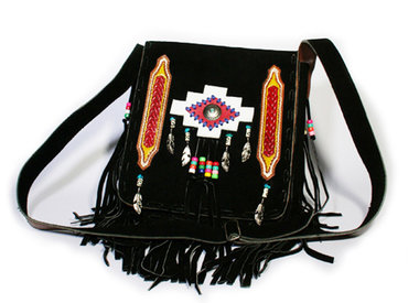 ibiza & boho style tassen