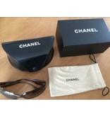 Chanel Chanel zonnebril bruin