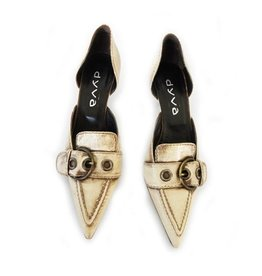 Dyva Queenies, pumps VINTAGE