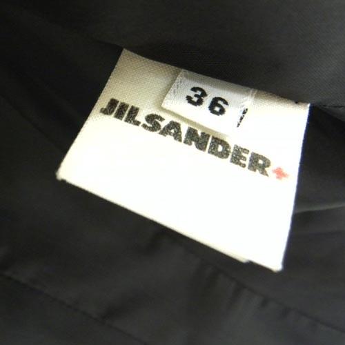Jil Sander Vintage Jil Sander zwart jasje