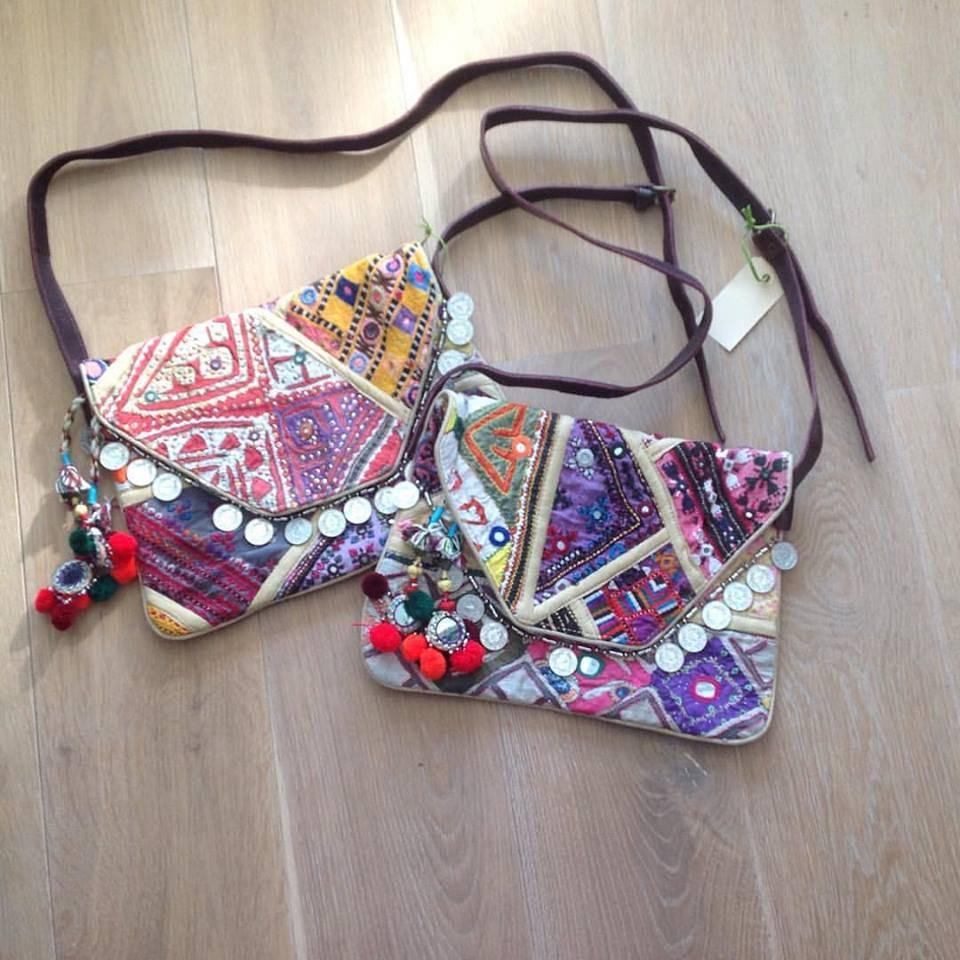 Vintage, Ibiza, boho bag