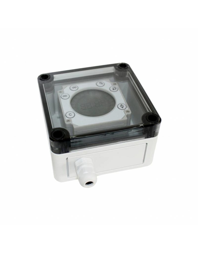 VSB Digitale timer voor VSBb met batterijen