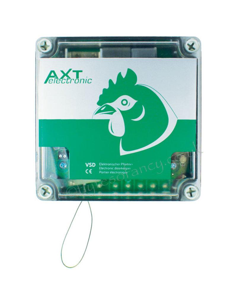 VSB VSD - Hokopener met lichtsensor