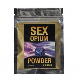 Sex Opium Powder