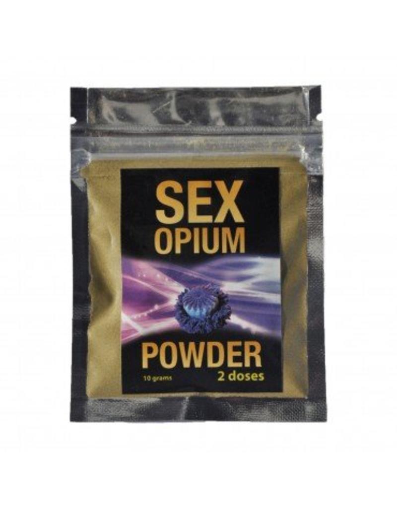 Sex Opium Powder