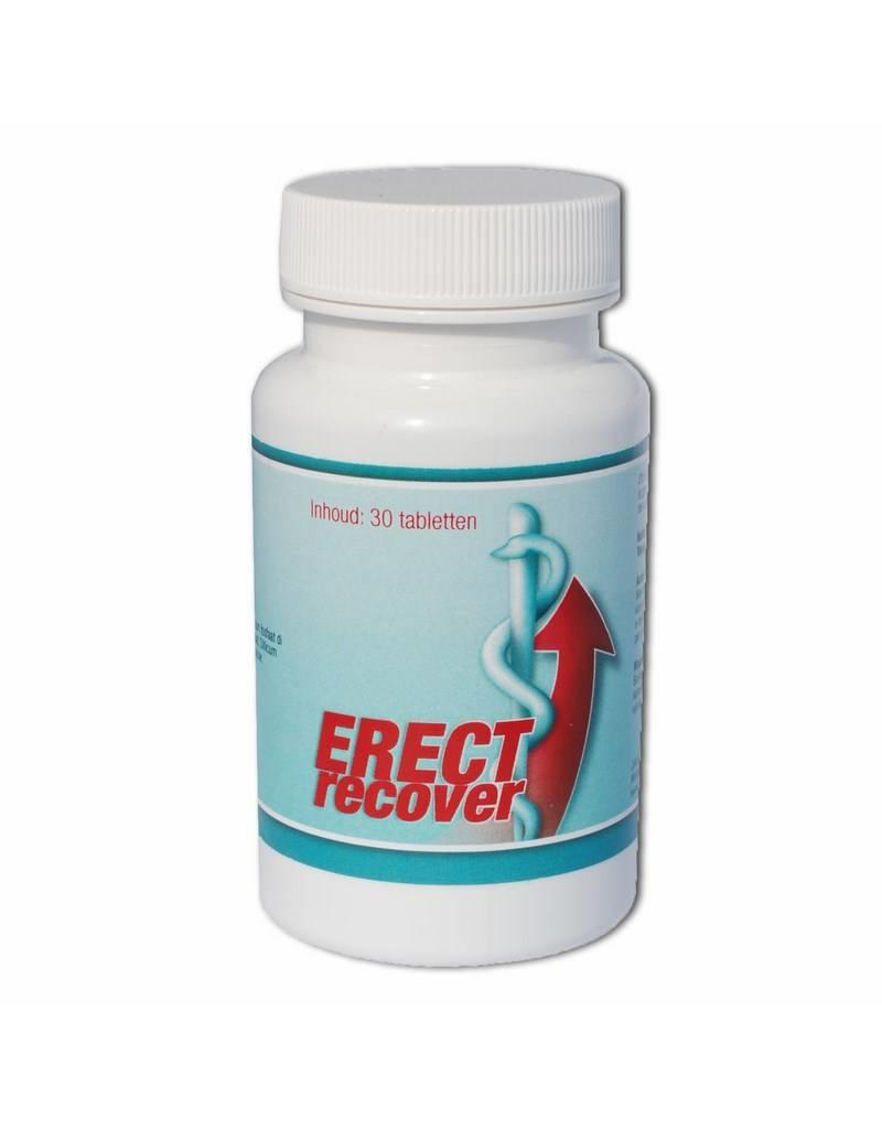 Erect Recover - Cure