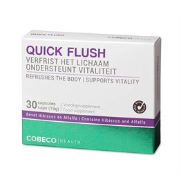 Cobeco Quick Flush (detox)