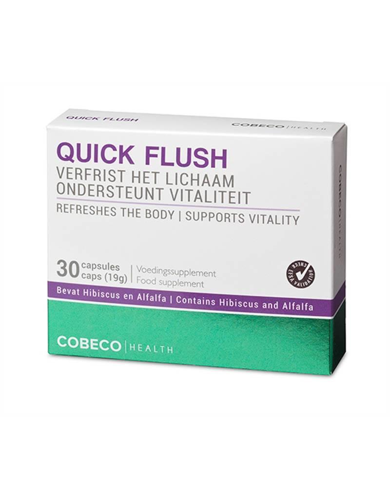 Quick Flush (ontgiften)
