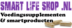 SmartLifeShop.eu - Foodsupplements and Smartproducts