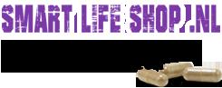 SmartLifeShop.nl - Voedingssupplementen en Smartproducten