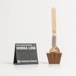 WODKA LIME DELUXE SPOON