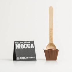 MOCCA HOTCHOCSPOON
