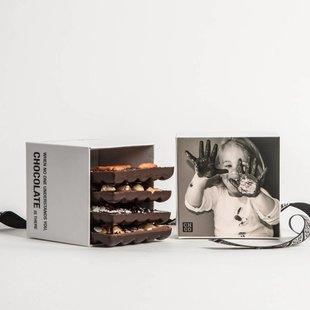 giftbox Chocbar dark