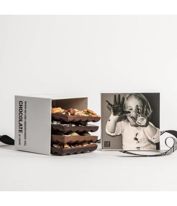 MIX mix CHOCBAR geschenkbox