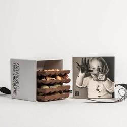 Geschenkbox Chocbar Milch