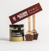 MIX Nutty Autumn Gift pack