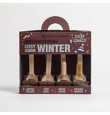 Giftpack spoons - Winter