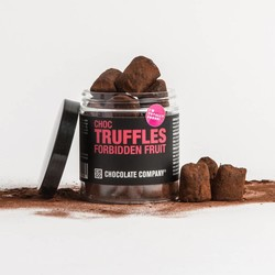 FORBIDDEN FRUITS TRUFFLES