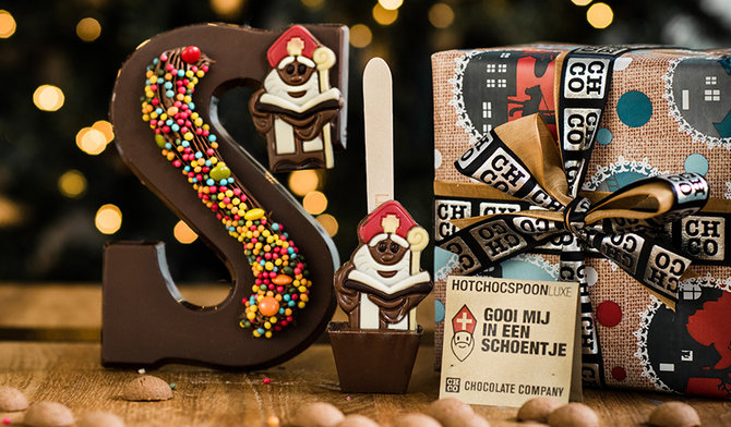 Sinterklaas' leukste schoencadeautjes!