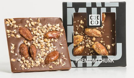 Milchschokolade Chocbars