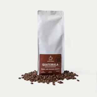 100% ARABICA GUATEMALA COFFEE