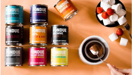 Chocfondue - dit maakt je chocoladefondue makkelijker en more fun!