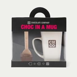 CHOC IN A MUG
