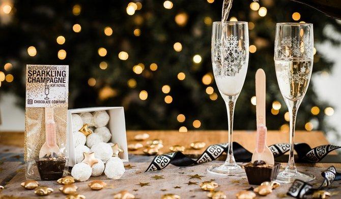 Hoe ga jij spetterend het nieuwe jaar in?