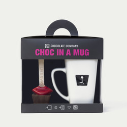 kiss in a mug giftbox
