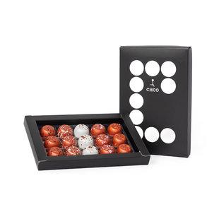 Heißgetränke Bombons Geschenkbox