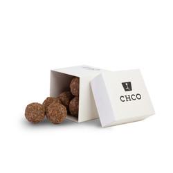 tiramisu truffles from